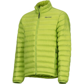 Marmot Solus Featherless Veste Homme, macaw green